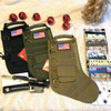 Holiday Special 2020 EDC Kit w/ Tactical Stocking Black
