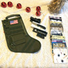 Holiday Special 2020 EDC Kit w/ Tactical Stocking OD Green