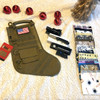 Holiday Special 2020 EDC Kit w/ Tactical Stocking Tan