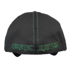Heretic Knives Logo Flex Fit Hat Black