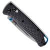 Benchmade Bugout Axis Lock Carbon Fiber Handle Satin S90V Blade 535-3