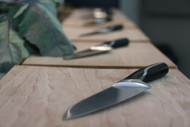 How to Recognize a Quality Kitchen Knife (Pt. 2)