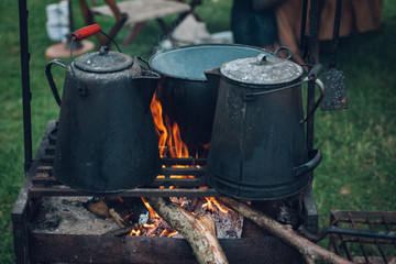 Essential Camping Gear and Accessories for Sportsmen