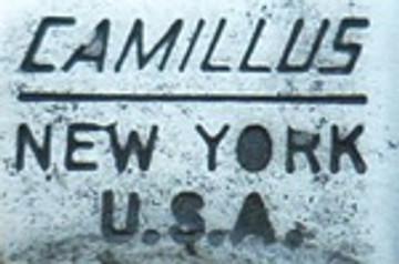 Camillus Tang Stamps