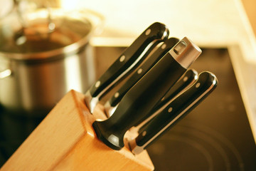 How to Recognize a Quality Kitchen Knife (Pt. 1)