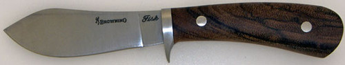 Browning Jerry Fisk Drop Point Big Skinner 573