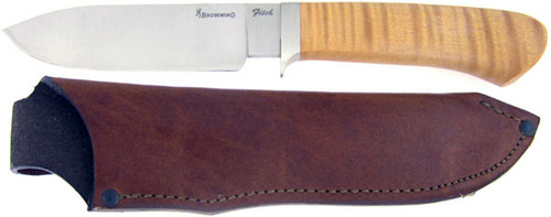 Browning Fitch Large Drop Point Hunter 322575