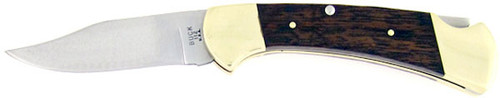 Buck 112 Original Ranger Folding Hunter 112OR