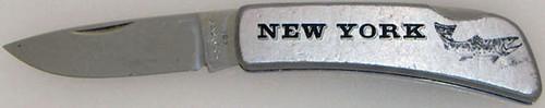 Kershaw Pocket Jewelry Series 5200NY Rainier Lock Back New York