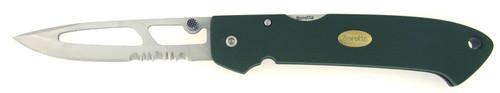 Beretta Lightweight Lock Back Forest Green