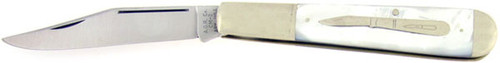 A.G. Russell Camillus Knife Collectors Club Grandaddy Barlow Mother of Pearl CM-2