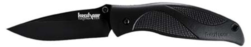 Kershaw Black Out Assisted Liner Lock 1550