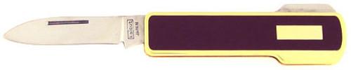 Kershaw Pocket Jewelry Series 7001 Gent's Lock Back Red