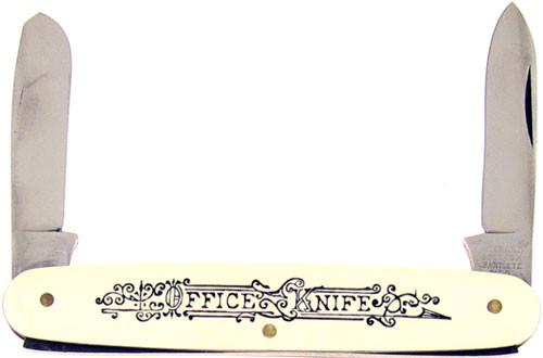 Hibbard Spencer Bartlett & Co. Antique Office Knife Salesman's Sample