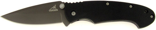 Gerber Profile Liner Lock Drop Point  2201297
