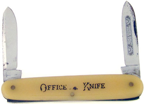German Eye Brand Office Pen Knife Used
