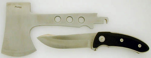 Katz Safari Kit SAF03
