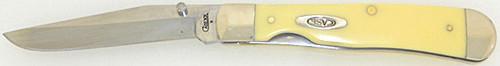 Case XX Trapper Lock Yellow 3154LCV