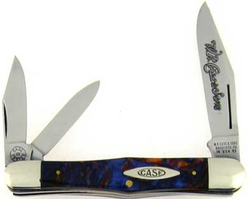 Case XX Whittler Patriot Swirl 73083PS