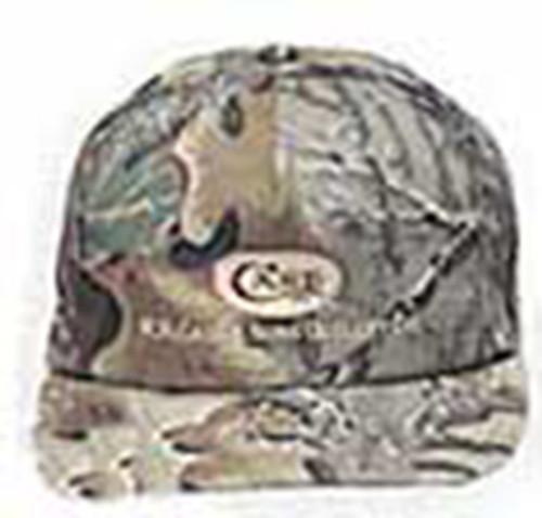 Case XX Sport's Hat Camo 4357