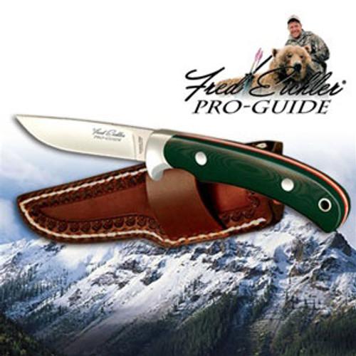 Outdoor Edge Fred Eichler Pro-Guide EK-10