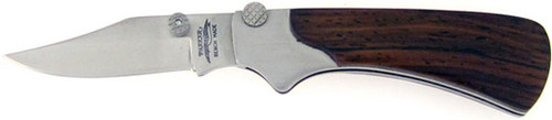 Parker Cutlery Co. Back Lock Rosewood