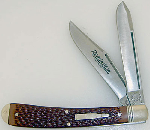Remington U.M.C. Bullet Hunter Trader Trapper 293-1998