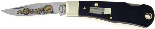 Remington U.M.C. Bullet Grand American Championships Knife 18929