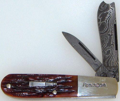Remington U.M.C. Bullet Veteran Razor Jack 18989