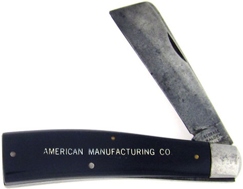 Schrade Walden Antique American Manufacturing Co. Rope Knife W163