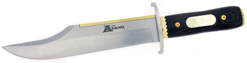 Master Cutlery The Alamo Jim Bowie Knife