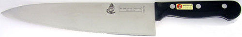 Messermeister 10 inch Serrated Chef's Knife 7008-10