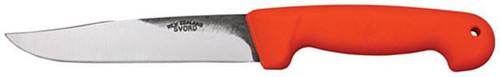B.W. Baker SVORD Kiwi Trapper Hunting Knife