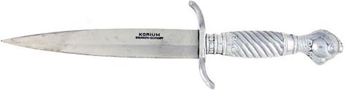 Korium Eagle Claw Dagger