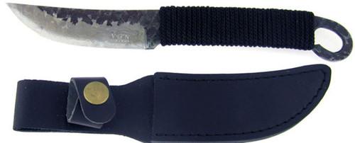 Herbertz V&N Pro Damascus Hunter Hand Forged