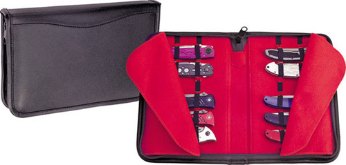United Cutlery Zippered Knife Storage Case Small UC1337