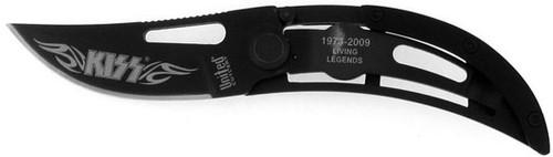 United Cutlery Kiss Money Clip Liner Lock  2622B