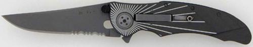Columbia River Knife & Tool E-Lock Starlight Auto 7353