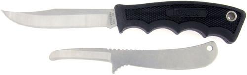 Western Rack Hunting Knife Set R2HKS