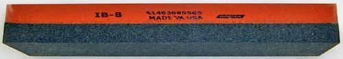 Norton Company Combination Bench Stone Course and Fine 8 inch NTIB8