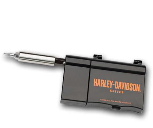 Benchmade Harley Davidson The Black Box Tool Kit