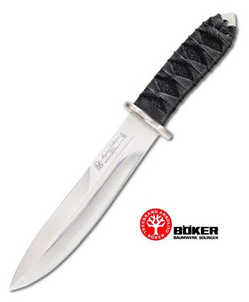 Boker Magnum 2005 Collection Knife 02MAG2005