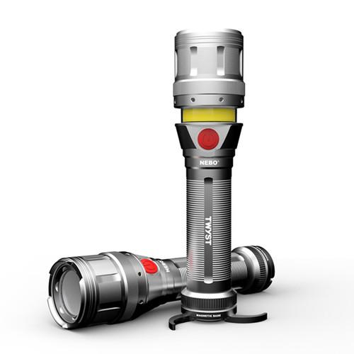 Nebo Tools Tywst 3 in 1 LED Flashlight, Work Light & Lantern 6296