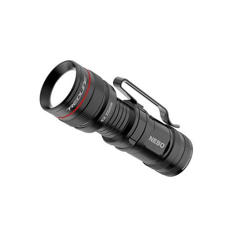 Nebo Tools Micro Redline OC LED Flashlight 6272