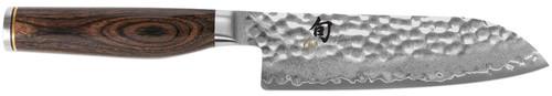"Shun Cutlery Premier Santoku 5-1/2"" TDM0727"
