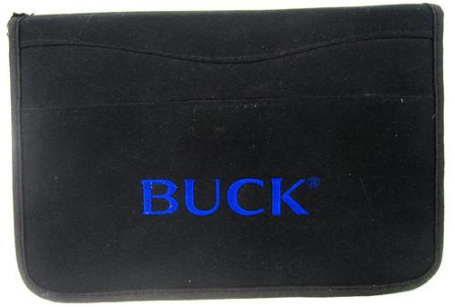 Buck Small Zippered Knife Storage Case