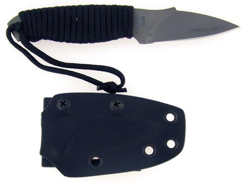 Mission MPU Titanium Survival Knife