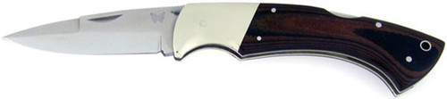 Pacific Cutlery Corp. Balisong SERE Type Lock Back