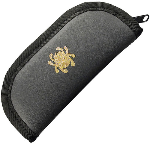 Spyderco Zip Up Knife Storage Pouch Small C18C