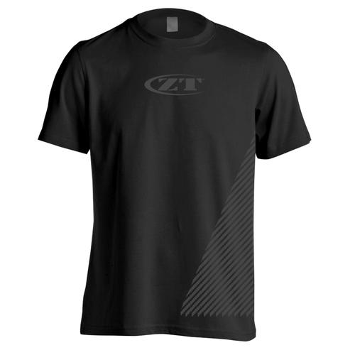Zero Tolerance T-Shirt 3 Tactical Black Size Large